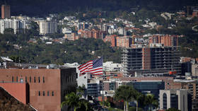 US recalls 'non-essential' diplomats from Venezuela, but vows to keep embassy open