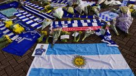 Emiliano Sala search: Debris 'likely from missing plane' found on French beach