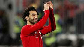 Mystery solved: Mo Salah is BACK on social media – and it was all just a marketing ploy