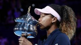 'No sulking loser to hijack the moment': Classy Naomi Osaka gets to savor Australian Open win