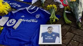 Sala search: Over $200K raised in single day in bid to launch private effort to find footballer