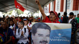 Regime change is 'state policy of US': Fmr Chavez adviser weighs in on Venezuela crisis (VIDEO)