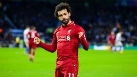 'Getting in touch, for real': Salah explains social media silence (VIDEO)