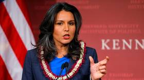 'Religious bigotry is un-American': Tulsi Gabbard pushes back against 'Hindu nationalist' smear