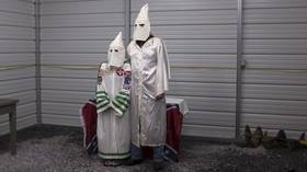 Locals angry after KKK robe fetches hefty $3,000 at Pennsylvania auction