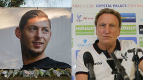 'Most difficult week in my 40yr career': Cardiff boss Warnock almost quit football over Sala tragedy
