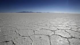 Back with a vengeance: Oversold lithium could be about to rally