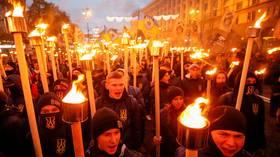 Pentagon ex-official Twitter-blocks journalists who point to Ukraine MP's neo-Nazi ties
