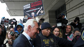 Stone pleads not guilty to obstruction, lying to Congress in Mueller probe