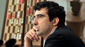 'My motivation has dropped:' chess legend Vladimir Kramnik announces retirement at 43