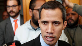 'US pawn that can be discarded any time'– Max Blumenthal on 'president' Guaido