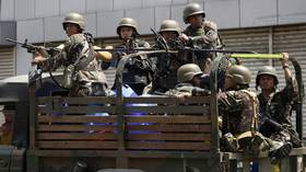 2 dead, 4 injured in grenade attack on Philippines mosque days after bombing of Christian church