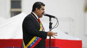 Maduro claims Trump ordered Colombian government and mafia to kill him