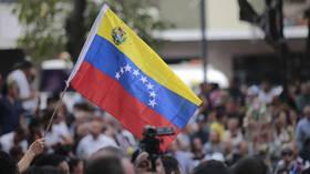 Venezuela's crisis