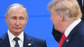 'Putin's interpreter is there at any time': Kremlin debunks FT report on Trump-Putin chat at G20