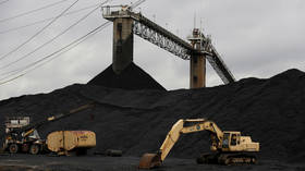 More than half of US coal mines have closed since 2008