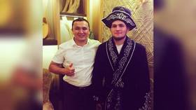 UFC champ Khabib Nurmagomedov 'to host extreme reality TV show in Kazakhstan'