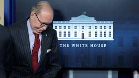 'Hyper-partisanship' leading US to 2nd shutdown? Ex-senators join Larry King to talk budget & border