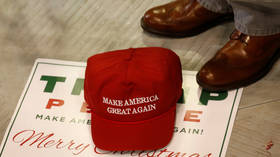 'Hateful' restaurant hit with bad reviews after banning MAGA hats