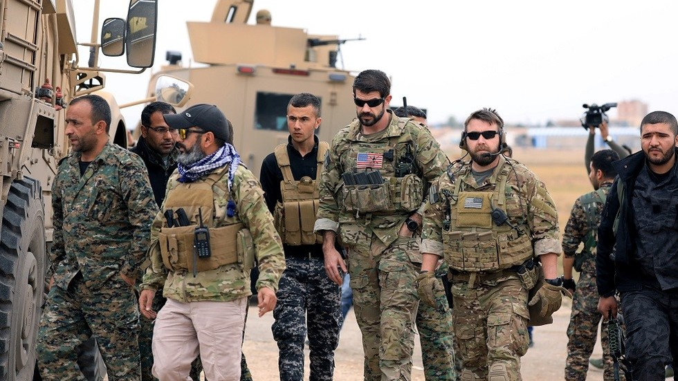 Pentagon resists US withdrawal from Syria, claims ISIS might rise again