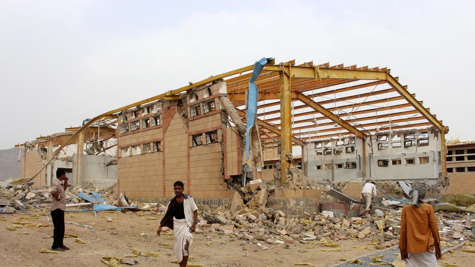 MSF slams Saudi-led probe into Yemen clinic bombing that sought to shift blame on the NGO