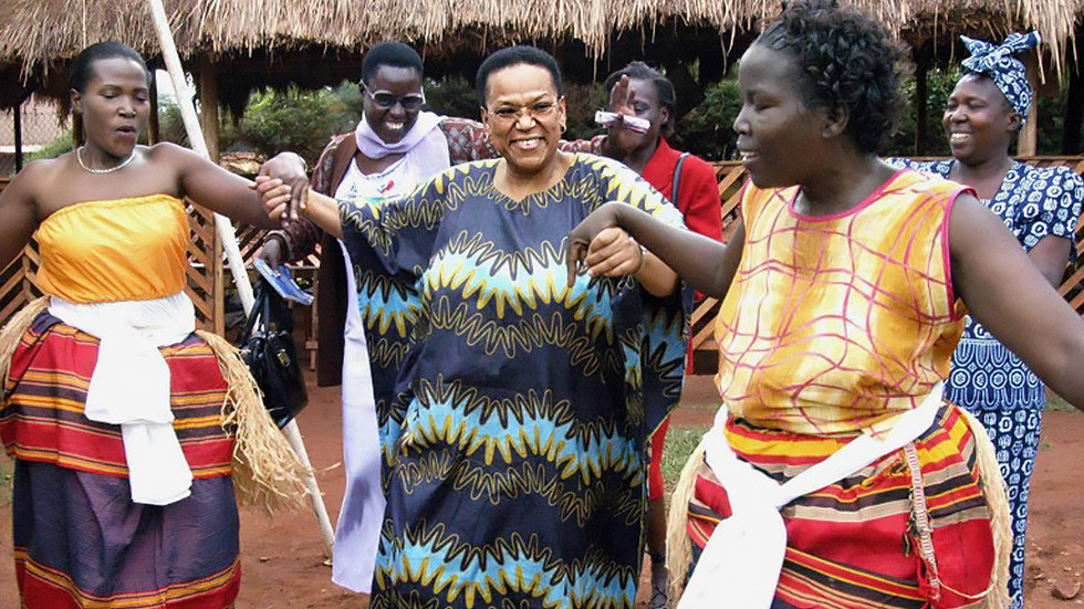 Selling the nation's women? Tourism minister under fire over 'Miss Curvy Uganda' contest