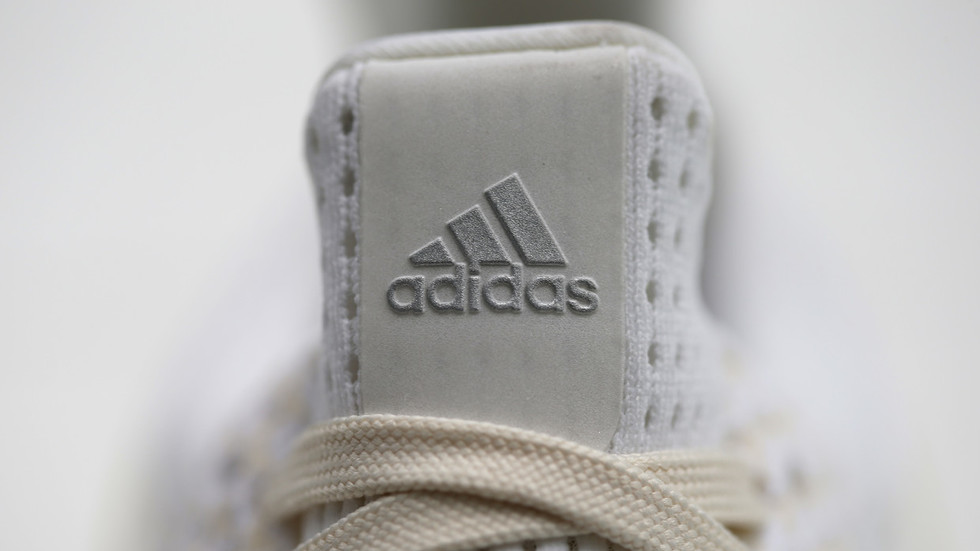 super popular d4ee9 4c6e4  Racist to its sole   Adidas removes all-white cotton sneakers created for  Black History Month — RT Sport News