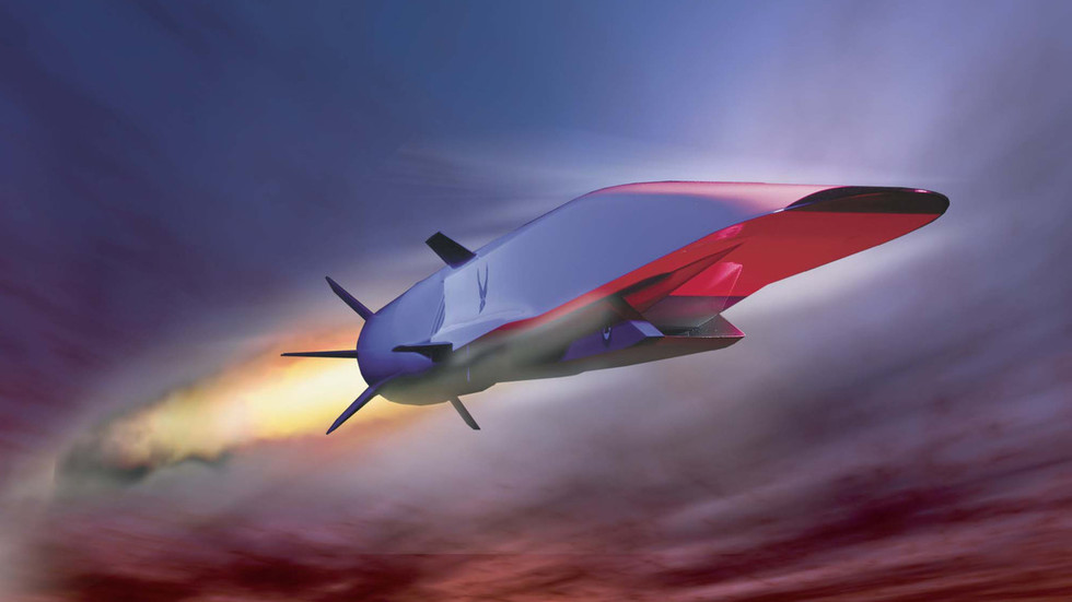 Hypersonic fever: France enters the INVINCIBLE gliders game, but does it have what it takes?