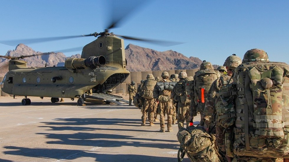 US envoy admits 'positive' Russian role in Afghan peace process as generals bemoan 'lost' war