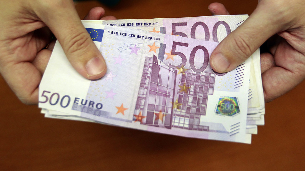 Finland's SHOCKING basic income experiment results: People love to get paid for not working
