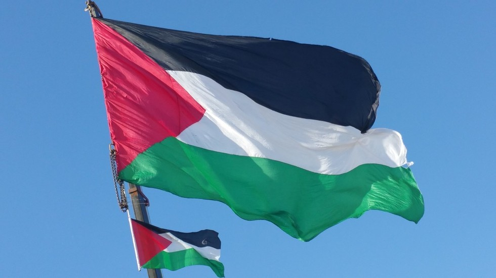 Netherlands irks Israel by granting Palestinians there right to list Gaza & West Bank as birthplace