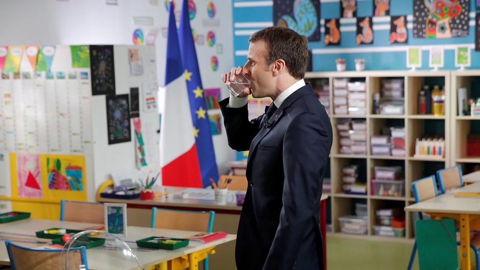 France's flag mandate for schools fuels fury