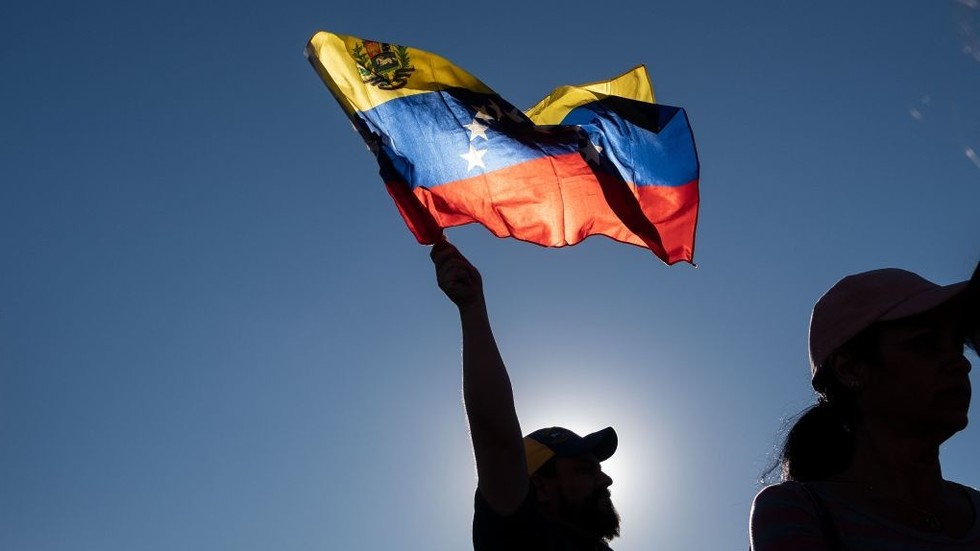 Venezuelan opposition could soon take over Citgo