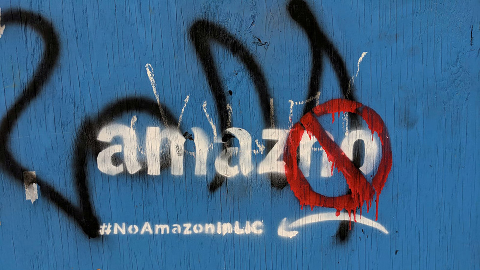 Trillion-dollar-valued Amazon pays $0 in income taxes for 2018, gets multi-million refund