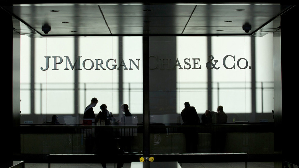 If you can't bit them, coin them: Bitcoin-skeptic JP Morgan reveals its own cryptocurrency