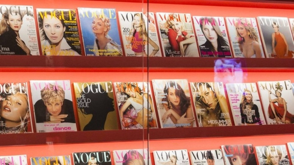 Vogue Brazil director quits after she's accused of channeling colonial stereotypes at birthday bash
