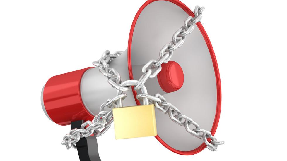'End of free speech': Maffick CEO, host slam Facebook's unprovoked 'censorship' after CNN report