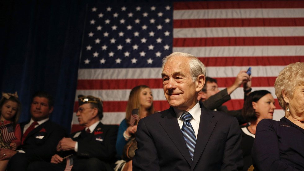Putin's response to US quitting INF treaty 'legitimate' but regrettable – Ron Paul