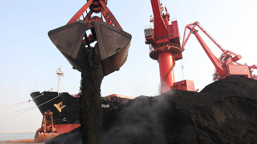 China bans Australian coal imports as diplomatic tensions over Huawei intensify