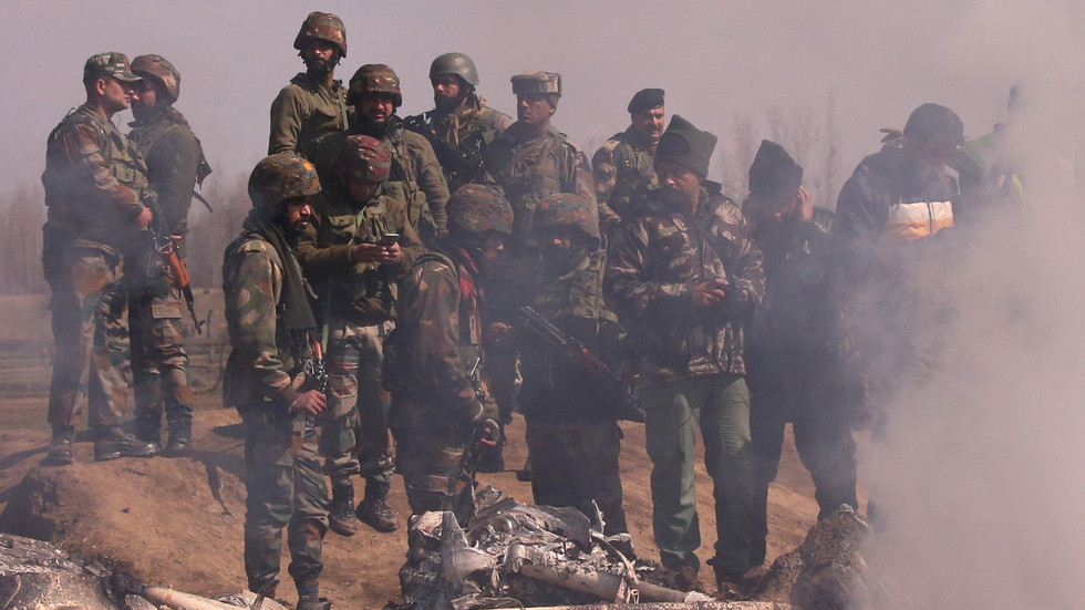 Domestic posturing or true escalation? Analyst fears new Kashmir incident prelude to global conflict