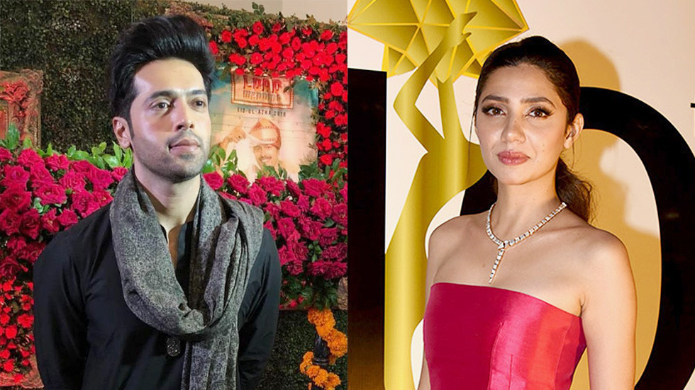 'Mess with the best, die like the rest': Pakistan & Indian celebs split on Twitter as tensions rise