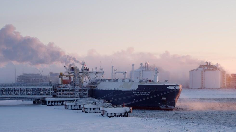 Russian LNG will be cheaper for Europe than US alternative – Novatek