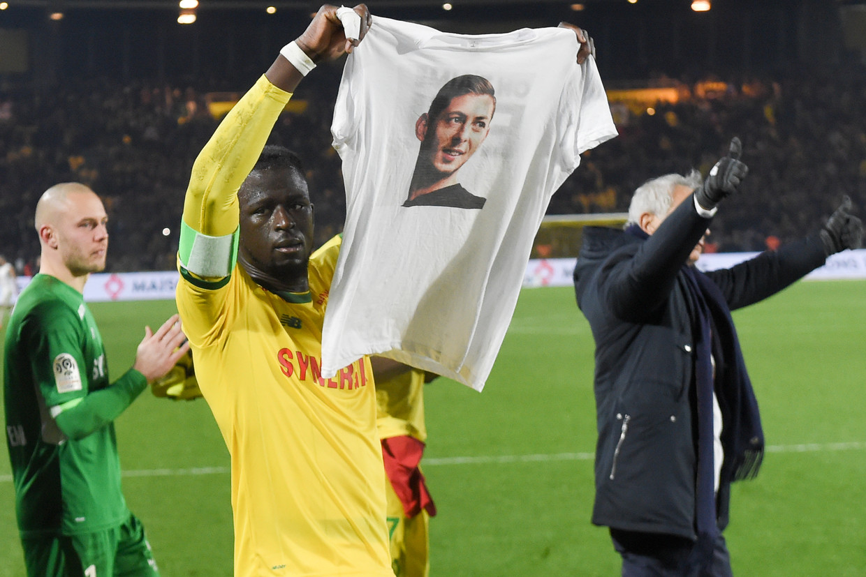 Spatial disorientation' likely cause of Emiliano Sala crash