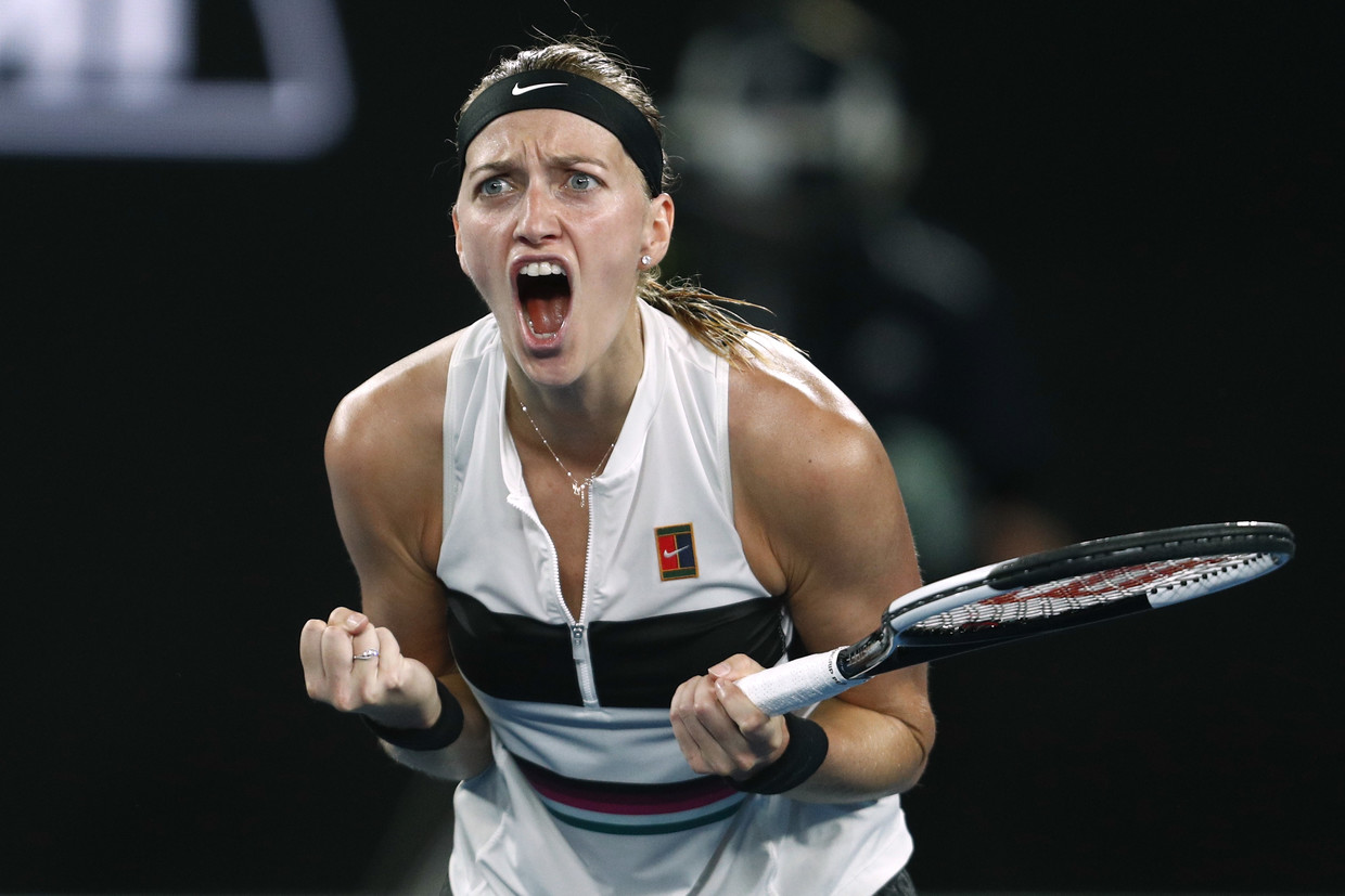 'I remembered his eyes': Kvitova tells court of knife attack