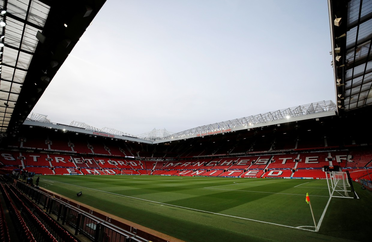 £3.8bn Manchester United takeover hinges on Champions League qualification