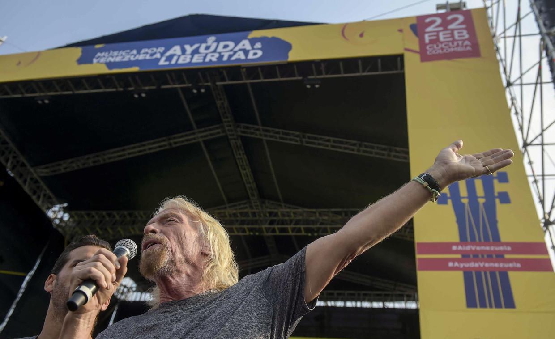 200 000 Or 10 000 Wapo Deletes Inflated Venezuela Aid Live