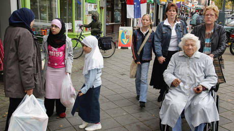 Dutch city decides to 'diversify' street names because too many honor 'white Western men'