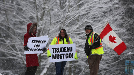 Truth or Not? Trudeau in ethics probe over handling of Libyan contract fraud