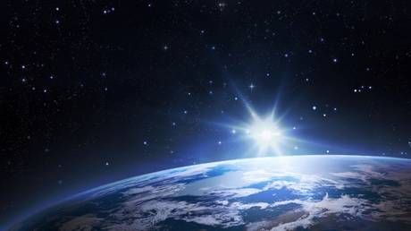 Truth or Not? Russian satellite spots baffling bursts of light on EARTH that science can't explain