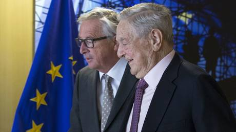 Truth or Not? EU will dissolve like Soviet Union unless Europeans 'wake up', George Soros warns